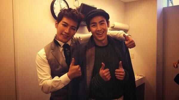 Jun.K和尼坤