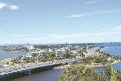 澳洲柏斯堪稱是最孤獨的城市,是否適合移民的確見仁見智。