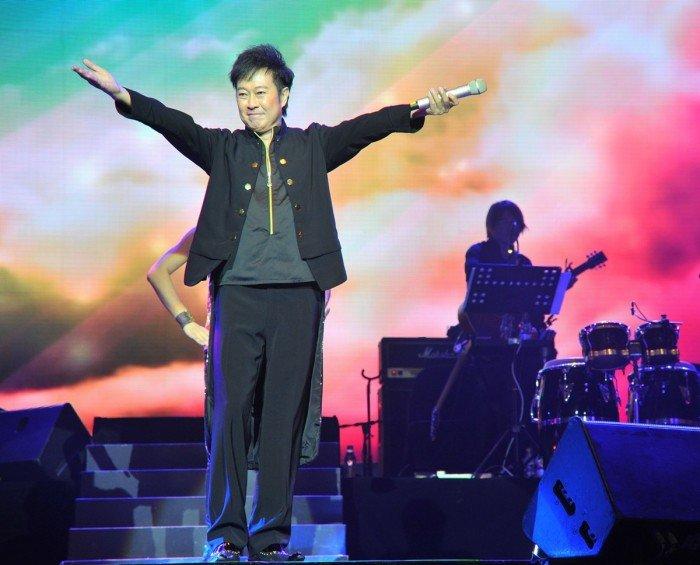 震驚!大馬男歌手羅賓逝世 享年64歲