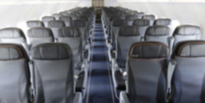 航空公司機票超賣 商務艙乘客也會被「請下機」