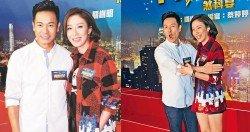 郭晉安與楊怡完成《再創世紀》拍攝后各有計劃,前者想學唱歌,后者趕造人