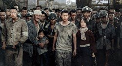電影《軍艦島》3名主演蘇志燮、黃晸玟及宋仲基將于8月9日來馬宣傳電影。