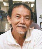 許景城牧師