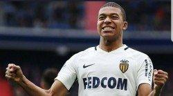 據悉,姆巴佩即將以破足壇轉會費紀錄的1.8億歐元,從摩納哥加盟皇家馬德里。