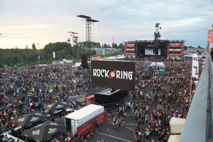德国演唱会接恐袭威胁 9万人紧急疏散