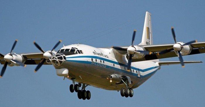缅甸失踪军机残骸漂海上 20人获救