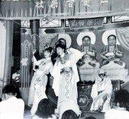 擁有「中國音樂活化石」之稱的泉州南音,雖然曾經在大馬廣泛流傳,但隨著聽得懂金廈口腔閩南語的人已經不多,因此福建傳統劇曲也逐漸邁向沒落。