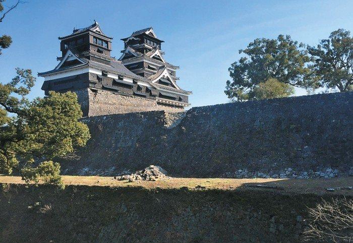 【休闲】一磚一瓦 重建熊本