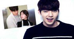 金宇彬主演的韓劇《任意依戀》去年播出。