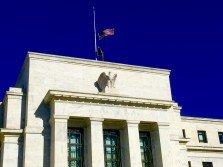 美國聯儲局的議息記錄顯示,如經濟持續增長,很快適宜再加息。