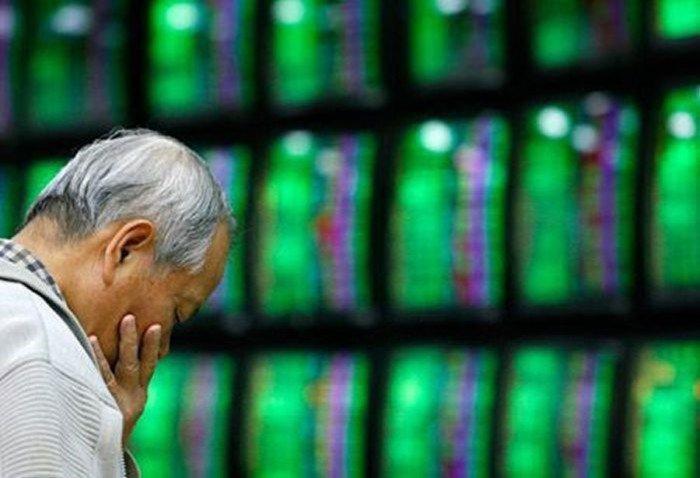 10年一度金融風暴或重臨