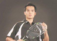 壁球教練王明喜向大馬壁總呈辭,決定前往卡塔爾「淘金」。