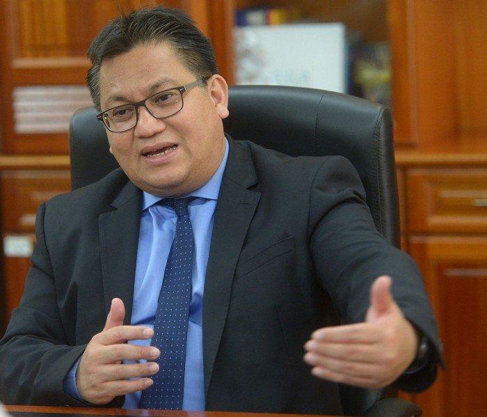 丘光耀被捕 火箭議員國會追問副內長