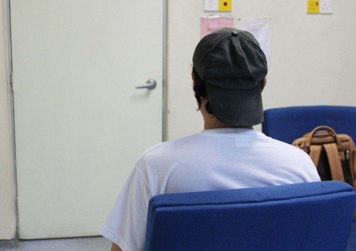 親友歧視精神病 康復者走不出圍牆