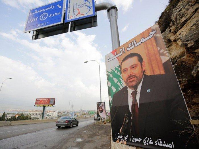 沙國、科威特促國民速離黎巴嫩