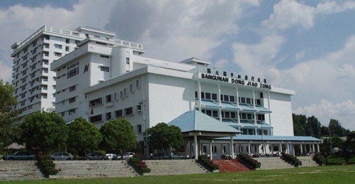 董教总教育中心 有望直接管理新院