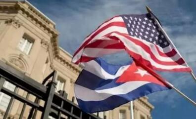 美驱逐15古巴外交官