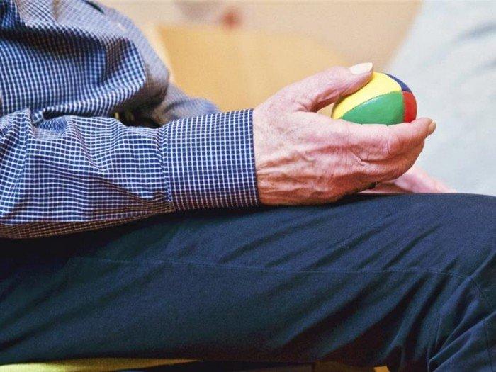 人类寿命有极限 研究:顶多活到115岁