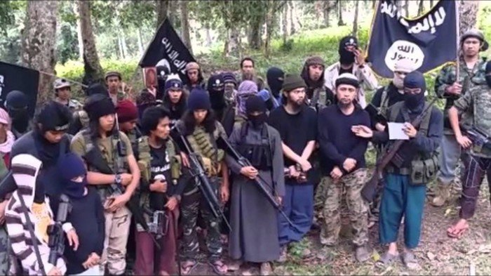 警国庆日逮8「阿布沙耶夫」恐怖分子