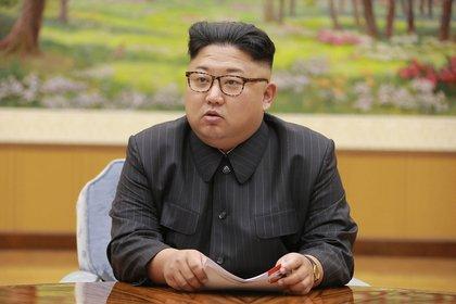 美国要求联合国 对朝鲜实施石油禁运