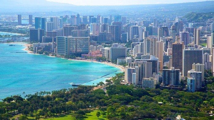 报告:朝鲜核袭夏威夷恐夺1.5万人命