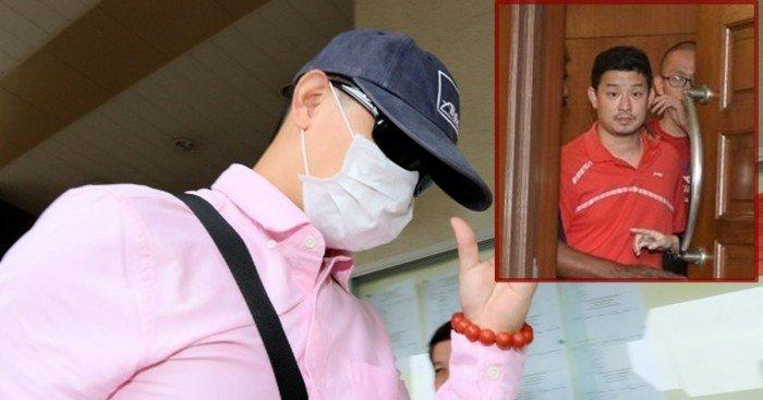 涉強姦國家跳水隊女隊員 黃強表罪不成立