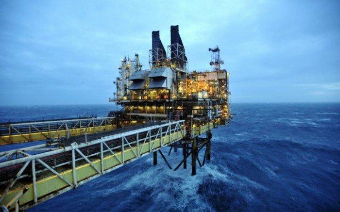 西方或對敘利亞動武 國際油價漲近4年新高