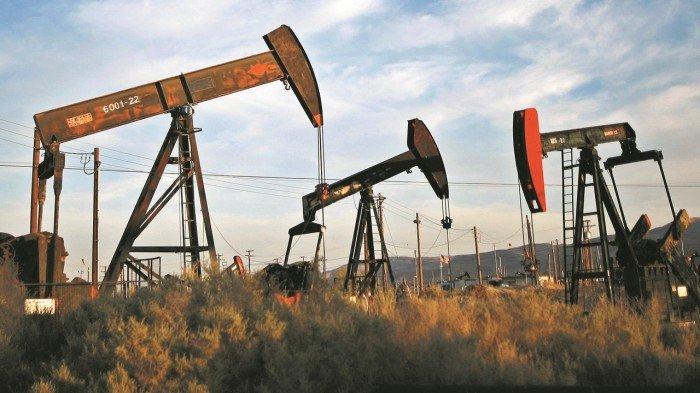 油價上看80美元 小摩喊買石油資產