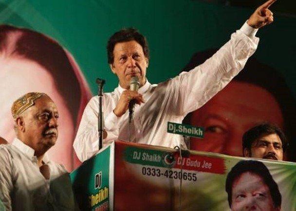 巴基斯坦的選舉