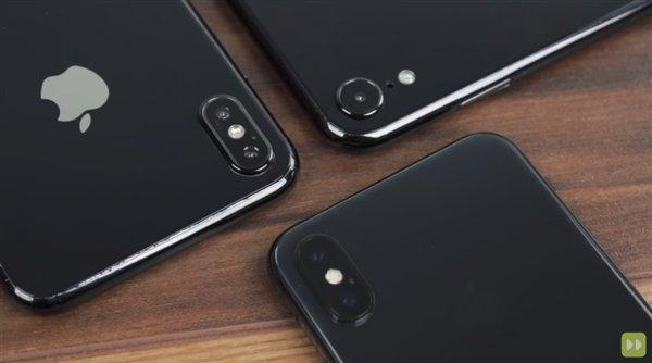 不叫iPhone 9?蘋果今年3款新機命名疑外洩