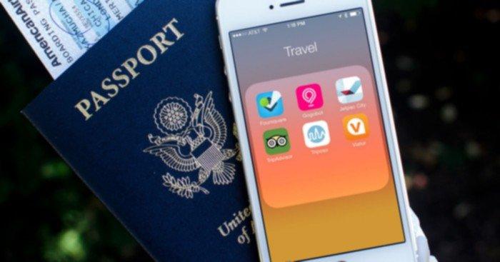 蘋果新專利曝光! iPhone將變電子護照