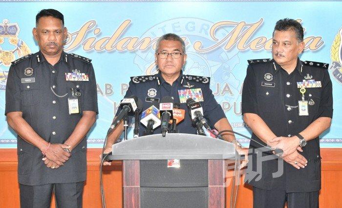 辦英語課程提高警員水平
