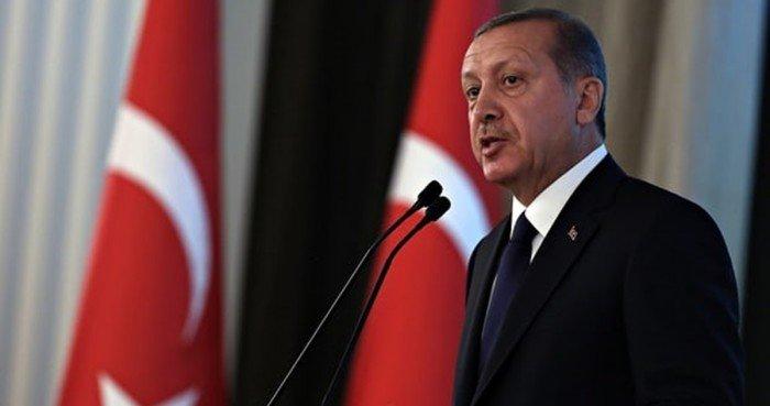 土耳其貨幣狂瀉 總統:有人企圖推翻我
