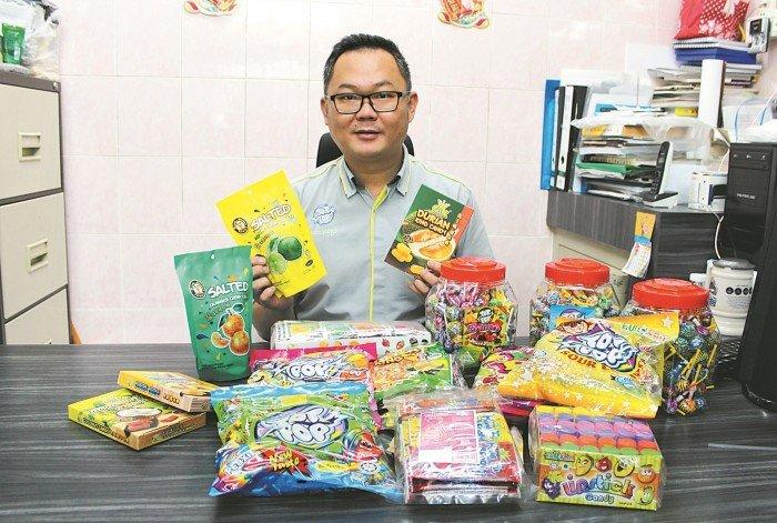 【大馬優品】「耀康」糖果世家 改革創新衝出海外