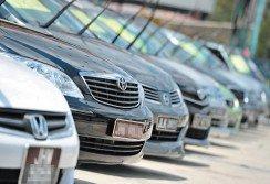 受訪車商預測,二手車市場預料9月后能一掃前幾個月的低迷,提升銷量。(檔案照)
