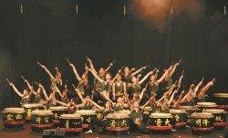 廿四節令鼓文化已慢慢地推廣到了全國各地,進而推廣到了全世界。