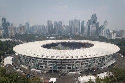 大馬時間本週六晚上8點,整個亞洲體壇將聚焦在第18屆亞運會的主場館——邦卡諾體育場。