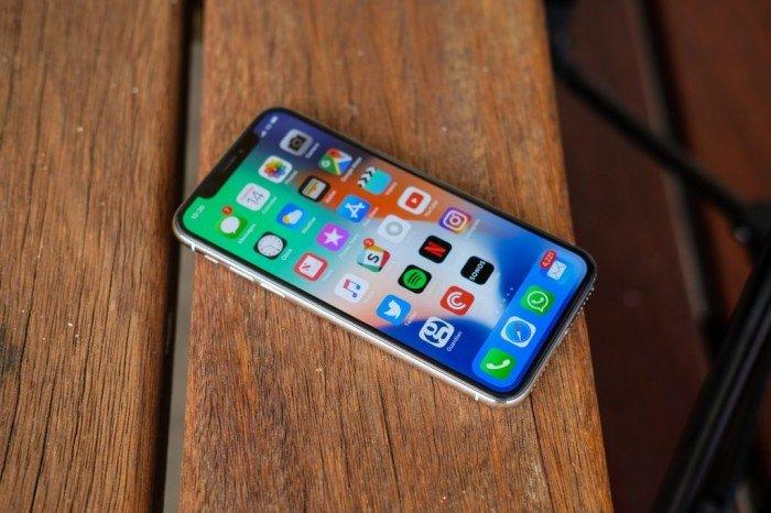 蘋果下月推新機 其中一款將擁有6.5吋熒幕