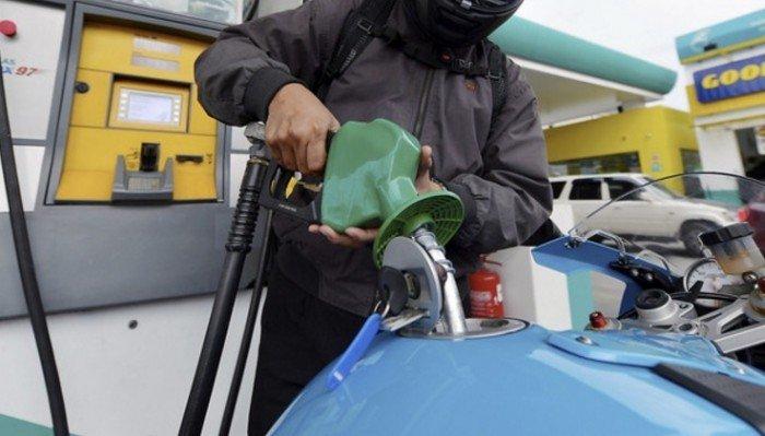8月最後兩天油價 RON97調漲4仙