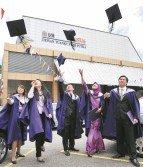 國家高等教育基金貸款多年來協助無數大學生,在無后顧之憂的情況下,完成他們的學業。