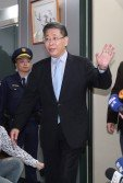 上海市台灣事務辦公室主任李文輝,周日到台北市政府,拜會台北市長柯文哲。