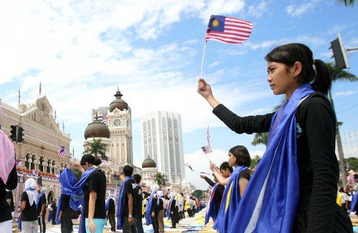 【名家】万吉:马来西亚属於谁的?