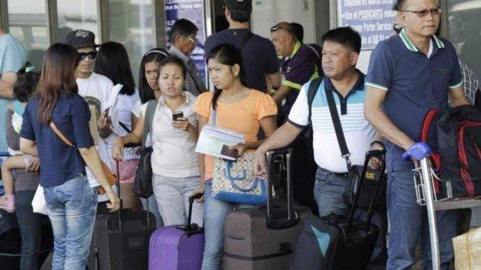 菲律賓暫停輸出勞工到科威特