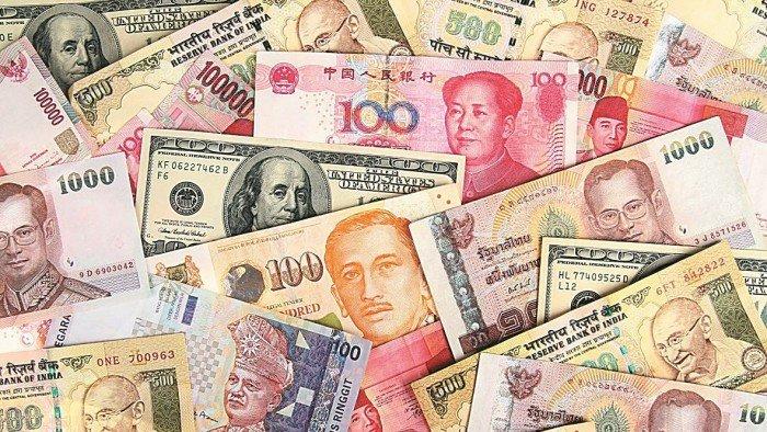 油產國會議逼近 亞幣漲勢受考驗