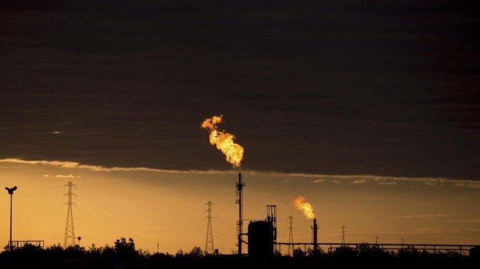油盟增產 油價企穩70 油氣行業前景仍樂觀