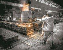 中国钢铁业者正大举在东南亚投资设厂。