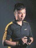 黃澧威感謝癌癥這個惡疾,令他重新瞭解生命的意義,學會充實度過每一天。
