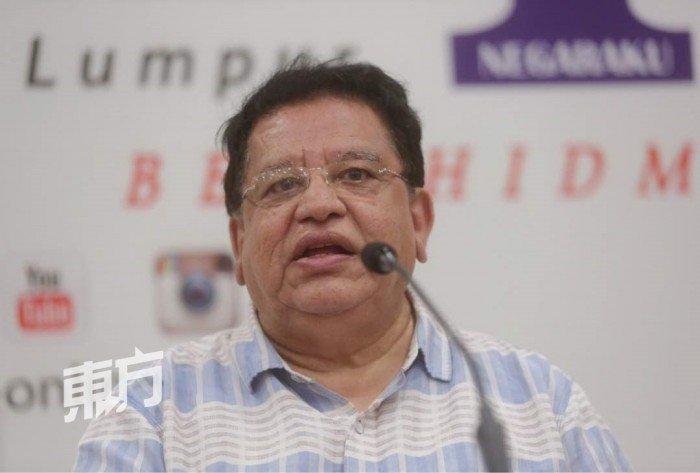 巫統週日開記者會 公佈最終黨選成績