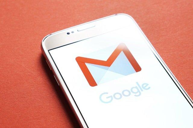 谷歌電郵涉出賣用戶隱私
