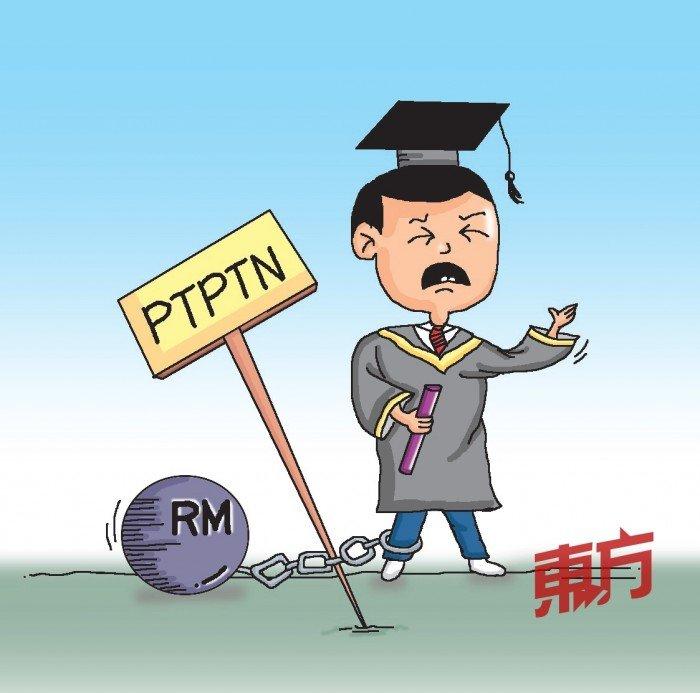 【東方熱話】借學貸者鬆口氣 暫緩並非放縱不還